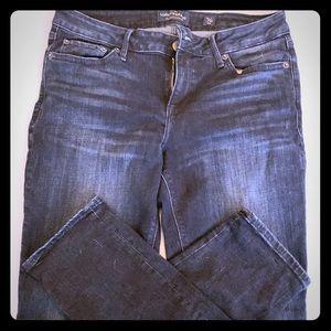 Lucky Brand Women Jean 10/30 Long